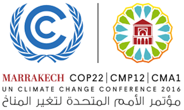 UN Climate Change Conference COP22 in Marrakech: Launching a New Era of Transportation Practicalities
